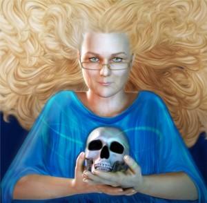 RayneHall - Fantasy Horror Author - 940px FH