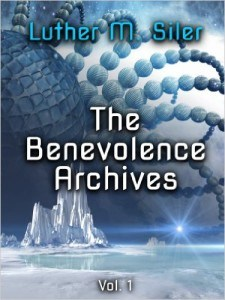Benevolence Archive Cover