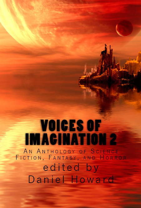 Voices of Imagination 2