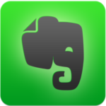 Writing Tools - Evernote